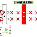 JR東日本、渋谷駅切替工事で湘南新宿ライン・埼京線が一部区間で終日運休 5月30日と31日