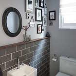 海外のトイレがおしゃれすぎる♡憧れのインテリアをテイスト別にご紹介!