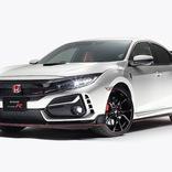 ホンダ「シビック タイプR」がマイナーチェンジ 限定軽量モデル「リミテッド・エディション」も発売予定
