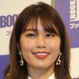 稲村亜美、あでやか浴衣姿ショットに「色っぽい」「似合い過ぎ」