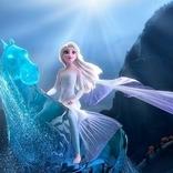 「アナと雪の女王2」3月12日で上映終了 アカデミー賞のパフォーマンスも話題に