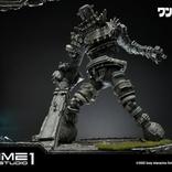 """プライム1スタジオ『ワンダと巨像』第2弾・""""第3の巨像""""がリリース!"""