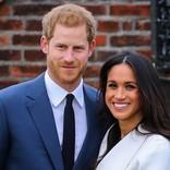 英ヘンリー王子夫妻、高位王族を退く日が決定 4月からの活動内容とは