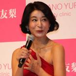 高嶋ちさ子 夫の浮気は気にせず「後ろに高嶋ちさ子がいると思うと、誰も手が出せない」