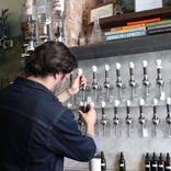 クリエイターが集まる真っ暗なドラフトカクテル・バー in ブルックリン 現地ルポ【ニューヨーク】