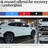 ディーラーを装った高級車泥棒が南アフリカで多発