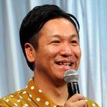 はんにゃ川島の妻、第2子男児の誕生を報告 「幸せ…痛い…」