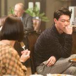 """「流し見して」笠松将が""""監督とマジで喧嘩しながら作った""""ドラマをアピール(?)"""