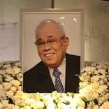 野村克也さん、亡くなる18日前…元スター選手を救っていた