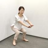 【ウイルス対策】白血球を巡らせる!免疫力アップに効率的な体操2つ