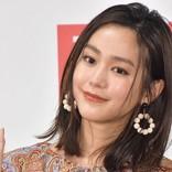 桐谷美玲、美しすぎる横顔アップ 本人は恥ずかしがるも…ファン「美しいから大丈夫」
