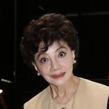 松島トモ子 母の介護生活4年を語る「抑え込んだりなんかして…大騒ぎ」
