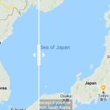 画像で比較。Google Mapは見る国によって国境や地名がコロコロ変わる!
