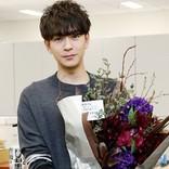 三浦翔平、一足早く『アライブ』撮影終了「先に帰ります(笑)」