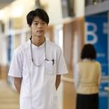 竹内涼真の弟・唯人、ドラマ初出演「『ドクターX』で役作り」