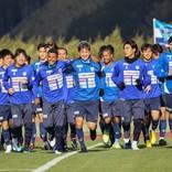 """カズ、中村俊輔…J1に帰ってきた横浜FC""""ベテランカルテット""""に密着"""