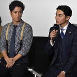 東出昌大&桐谷健太W主演「ケイジとケンジ」第6話9・9% 東出のセリフに「笑ってしまった」