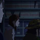 TVアニメ『映像研には手を出すな!』、第8話の先行場面カットを公開