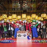 スーパーマリオのあのブロックがNYに登場!大阪の任天堂エリアに世界が熱視線!【USJ最新アドレス】