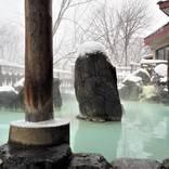 冬の秘湯は最高のパワースポット(8)松川温泉 峡雲荘<岩手県>
