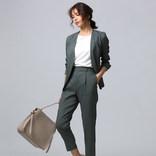 【2020最新】営業職の女性必見!オフィスカジュアルのお手本コーデをご紹介