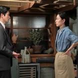 明日の『スカーレット』 戸田恵梨香&松下洸平、ハグをするが逆に意識してしまう