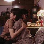 松雪泰子、ふた回り年下男子との恋愛展開が気になる『甘いお酒でうがい』