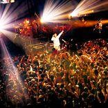 UVERworld、ヤバTら出演 モンスターロック LIVE 2020東名阪ツアーライブレポート