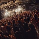 reGretGirl「僕の絶望はみんなのおかげで希望になってます」ホームの大阪で白熱のツアーファイナル、新曲披露とうれしい発表も