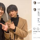 ライダー俳優の瀬戸利樹と甲斐翔真、タランティーノ作品に大抜擢か!?