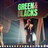 福田雄一×井上芳雄「グリーン&ブラックス」#35はミュージックショー拡大版で放送