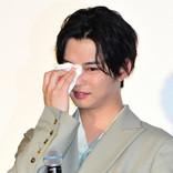 北川景子・田中圭のサプライズに、千葉雄大・白石麻衣が涙! 成田凌のハンカチ活躍