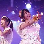 AKB481期⽣ 峯岸みなみ、劇場公演1000回出演をファンが祝福