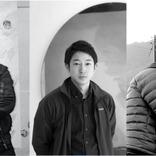 気鋭のアーティスト3名、小津航、表良樹、増田将大 銀座 蔦屋書店でグループ展開催