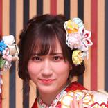 NMB48・西澤瑠莉奈 「やり切ったと」卒業を発表「しっかり自分で舵を取って生きていきたい」