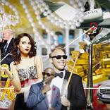 【特別試写会ご招待】働いてもお金持ちになれないのはなぜか? トマ・ピケティによるベストセラーを映画化した社会派ドキュメンタリー『21世紀の資本』