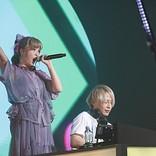 中田ヤスタカ×きゃりーぱみゅぱみゅによるツーマン、きゃりーは新曲&最新ツアーも発表