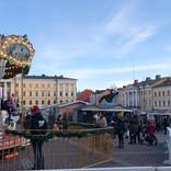 40男がひとりでフィンランドに行ってきた 第2回 ヘルシンキで道産子がモアイと遭遇!? 名物料理も堪能