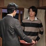 『スカーレット』武志・伊藤健太郎が大事な皿をうっかり…「お父ちゃんそっくり」と反響