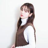 横田真悠、仕事で悩んで「ボッコボコになりました」 ヤンキー役に初挑戦!