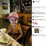 白血病の3歳女児のため、開店を早めたレストラン さらに粋な計らいも(米)