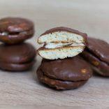 闘病中も前向きに生きた20代女性 チョコパイ早食い大会に参加し窒息死