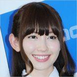 小嶋陽菜、バスタイムの美肌披露に「柔らかそう」と激賞の声続々!