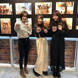"""高柳明音 SKE48としてラスト『ちゅりかめら展』、メンバーの""""良い写真""""たくさん"""