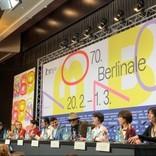 ジョニー・デップ、主演作『Minamata』でベルリン国際映画祭に登場 水俣の悲劇は「絶対に伝えるべき」