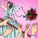 【実話】出会いの場は葬儀!50歳独女の逆転ホームラン婚とは【40代からのオトナ婚#4・前編】