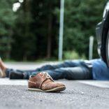 飲酒運転で衝突事故を起こした男 ズタズタの遺体を乗せたまま逃走
