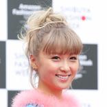 Dream Ami 結婚を生報告 幸せいっぱいの笑顔「私がトンチンカンでよく怒られます」