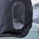 THE NORTH FACEの「防水スタッフバッグ」がアウトドア時に役立つ~!GORE-TEX素材でエコバッグにもなるよ~|マイ定番スタイル