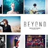 SUGIZO監修『ガンダム40周年アルバム』4/29発売、LUNA SEA/miwa/BiSHアイナ/ACE OF SPADESら